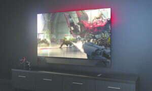 Omen X Emperium pierwszym telewizorem Big Format Gaming Displays