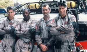 Oryginalne Ghostbusters powraca – jest pierwszy zwiastun!