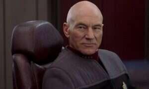 W nowym serialu Star Trek Picard nie będzie już kapitanem