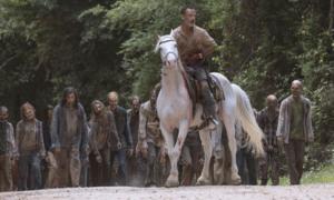 The Walking Dead najczęściej piraconym serialem w 2018 roku