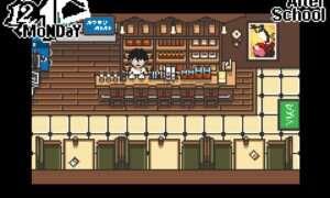 Persona 5 na GameBoy Advance – jak tytuł mógłby wyglądać?