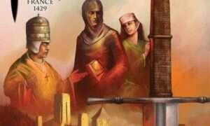 Recenzja gry planszowej Fief: France 1429