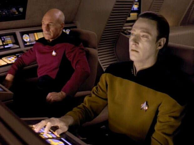 Patrick Stewart ponownie zagra kapitana Pickarda