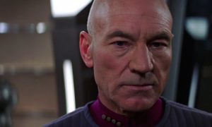 Patrick Stewart ponownie zagra kapitana Pickarda. Jak do tego doszło?