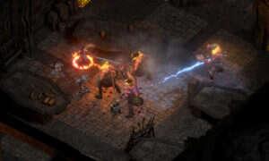 Aktualizacja Pillars of Eternity 2 wprowadza nowy tryb walki