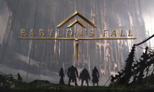 Babylon's Fall od Platinum Games – kiedy nowe informacje o grze?