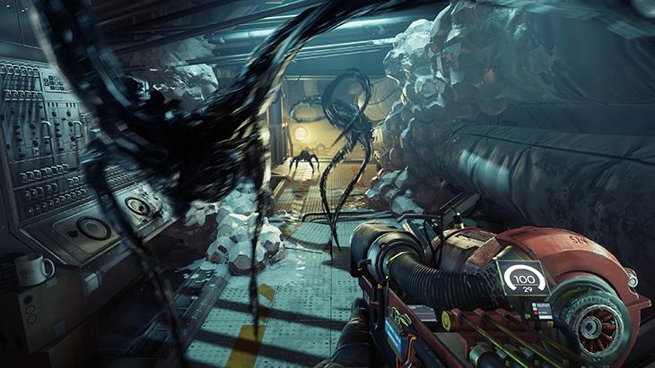 Metro 2033 Redux, Prey i Project Cars 2 trafią do PlayStation Now