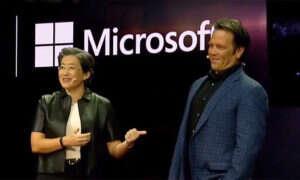 Procesor w Xbox Scarlett – mamy oficjalne potwierdzenie