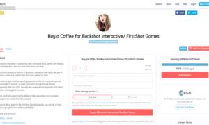 Program mentorski FirstShot Games pomoże Wam w zdobyciu pracy w branży growej