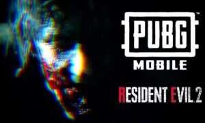 PUBG Mobile oraz Resident Evil 2 łączą siły – nowy tryb gry w mobilnej produkcji!