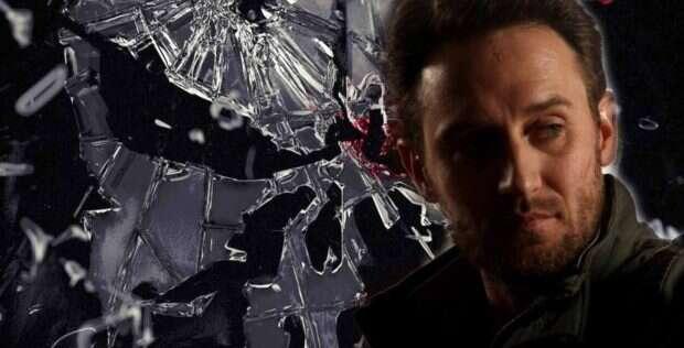 Josh Stewart mówi o swojej roli w drugim sezonie Punishera