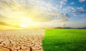 Klimat Sahary prawdopodobnie zmienia się co 20 000 lat