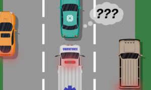 """Nowa technika pozwoli wykrywać """"martwe punkty"""" w autonomicznych samochodach"""