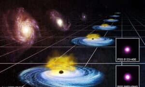 Ciemna materia jest jeszcze bardziej tajemnicza niż sądziliśmy