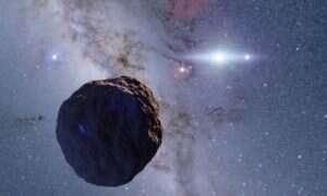 Astronomowie zaobserwowali nową klasę obiektów w pasie Kuipera