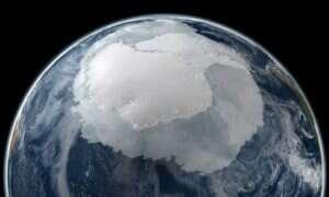 Naukowcy nie wiedzą, dlaczego poziom lodu na Antarktydzie dramatycznie spadł