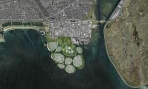 Dania zamierza stworzyć nowe wyspy u wybrzeży Kopenhagi