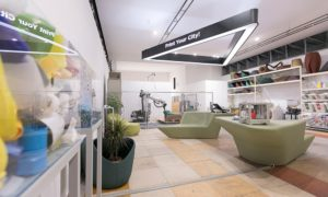 Grecy tworzą miejską architekturę dzięki drukowi 3D oraz plastikowym odpadom