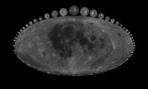 Liczba asteroid uderzających w Ziemię wzrosła trzykrotnie w ostatnim czasie