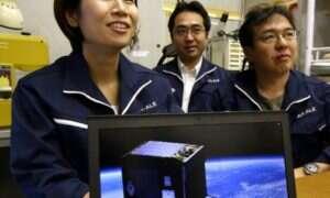 Japończycy zamierzają wywołać sztuczny deszcz meteorytów