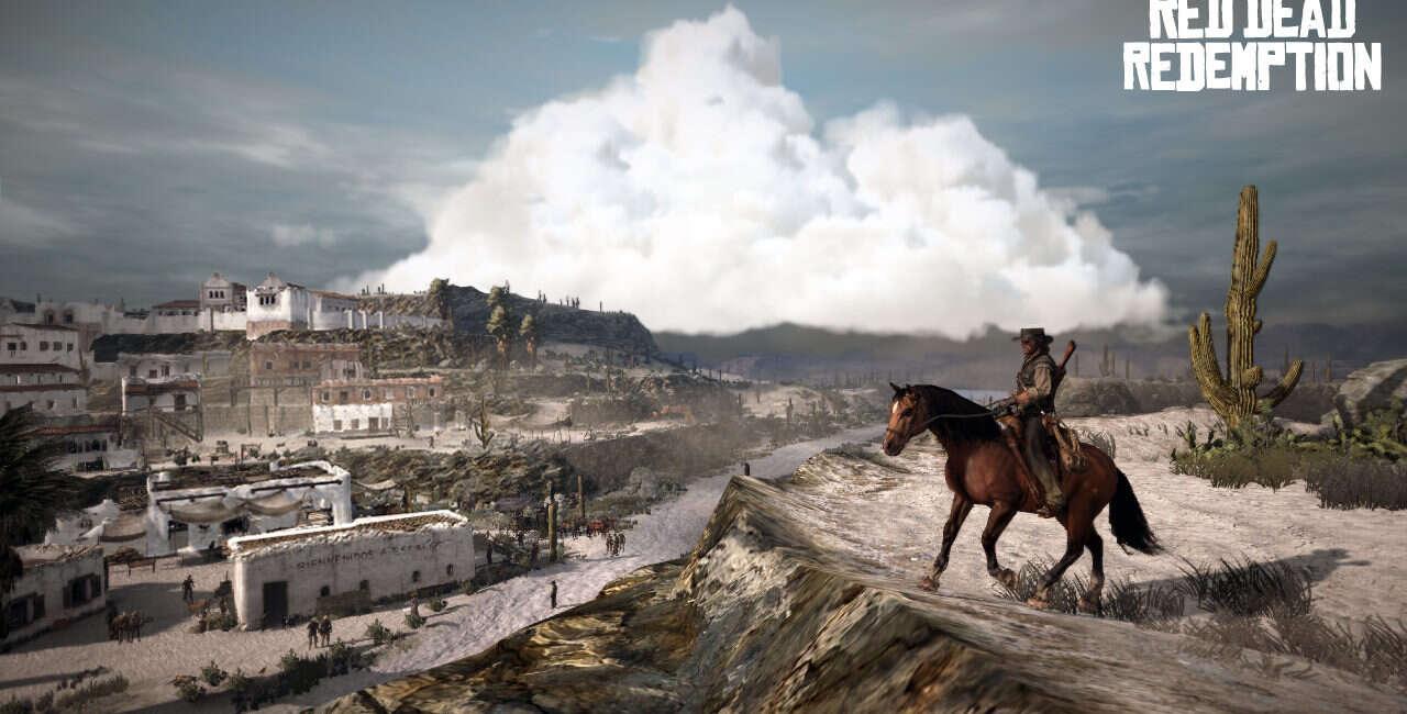 Zemulowana wersja Red Dead Redemption na PC wymaga solidnego sprzętu