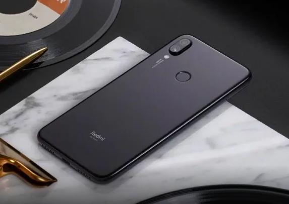 Redmi, smartfon redmi, 48 MP redmi, 48 mp aparat