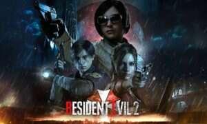 Recenzja Resident Evil 2 – strach powraca do salonów