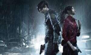 Resident Evil 2 nie będzie zbyt dużą grą – ile miejsca na dysku potrzebujemy?