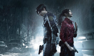 Dodatki DLC do Resident Evil 2 Remake?