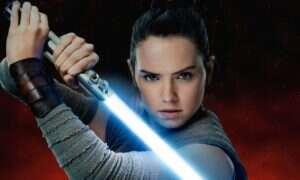 Kto dokończy szkolenie Rey w IX Epizodzie Gwiezdnych Wojen?