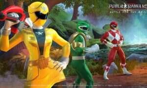 Rozgrywka z Power Rangers: Battle for the Grid – czy nowa bijatyka podoła?