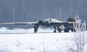 Rosyjskie myśliwce otrzymają bezzałogowego kompana napędzanego SI