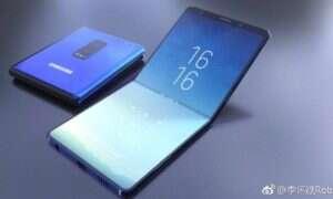 Samsung zaprezentuje model 5G przed Huawei