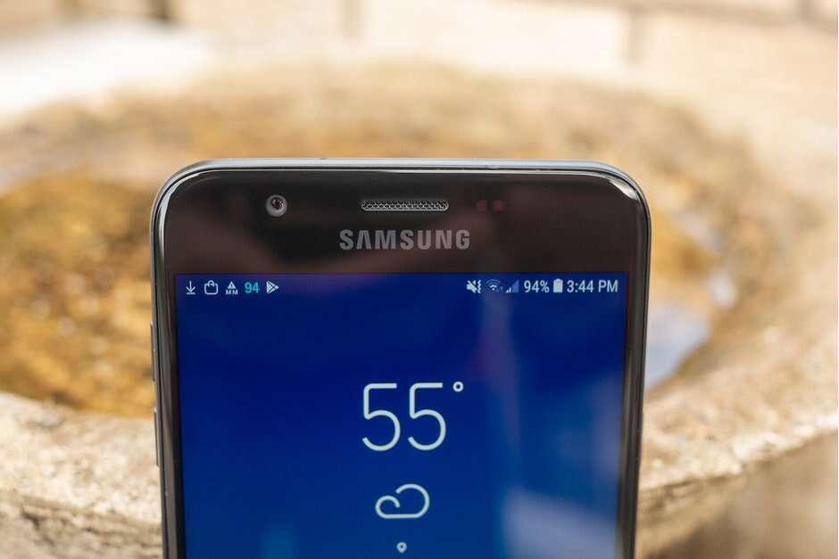 Galaxy A40, samsung Galaxy A40, parametry Galaxy A40,