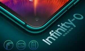 Wyciekła specyfikacja Samsunga Galaxy A60