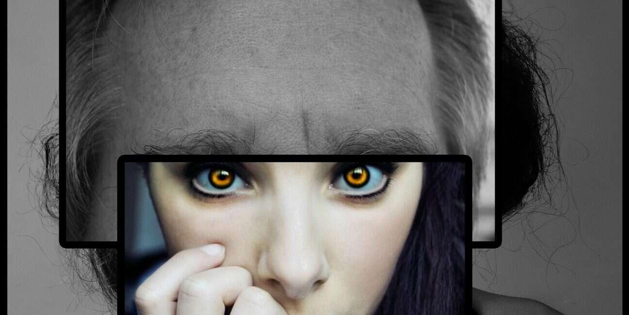 schizofrenia, wirus schizofrenia, badanie schizofrenia, ryzyko schizofrenia, czynnik ryzyka schizofrenia,