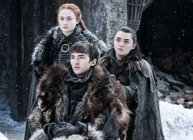 Konflikty rodzeństwa mogą zniszczyć Westeros