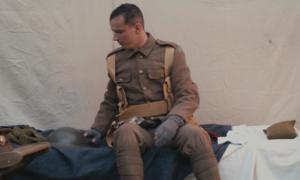 Tak ubierali się brytyjscy żołnierze w czasie Wielkiej Wojny