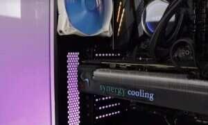 Polski projekt Synergy Cooling wymaga naszego wsparcia!