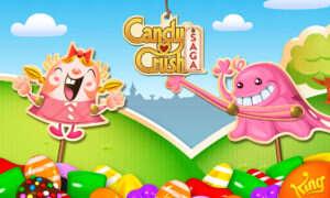Seria Candy Crush to kura znosząca złote jajka