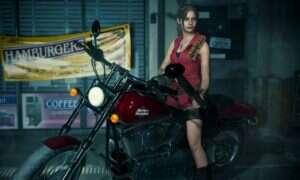 Serial Resident Evil tworzony przez Netfliksa!