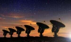 SETI uruchamia nowe narzędzie ułatwiające poszukiwanie życia pozaziemskiego
