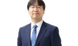 Prezes Nintendo stawia na gry na smartfony