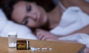 Nowa klasa tabletek nasennych zmniejszy efekt kaca