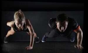 Mięśnie pamiętają ćwiczenia z przeszłości