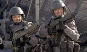 W serialu Starship Troopers zobaczymy oryginalną obsadę?