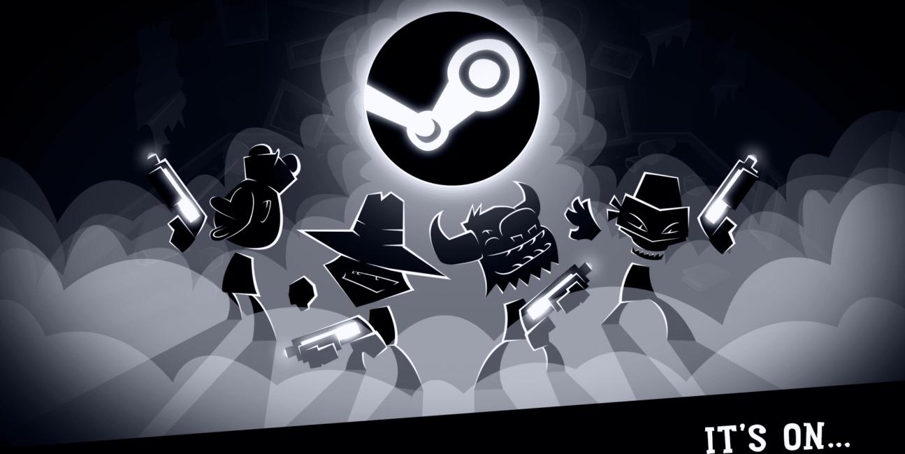 Jakie nowości szykuje Valve na Steam w 2019 roku?