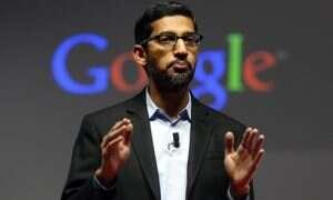 Google ukrył ogromną kwotę w raju podatkowym
