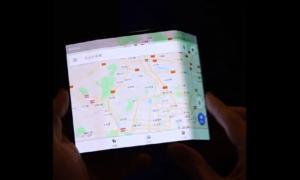 Tak rzekomo wygląda składany smartfon od Xiaomi