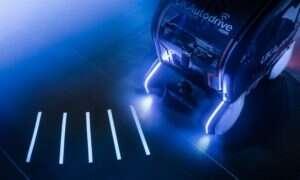 Technologia Jaguara pokazuje następne ruchy autonomicznych pojazdów